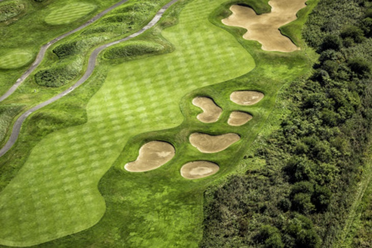 Places to Play Golf
